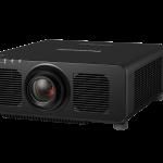 Alquiler Proyector Laser PT-RZ120