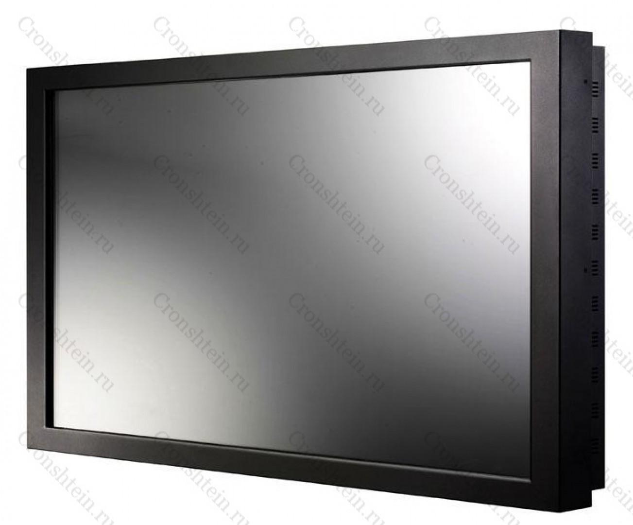 "alquiler monitor tactil 40"""